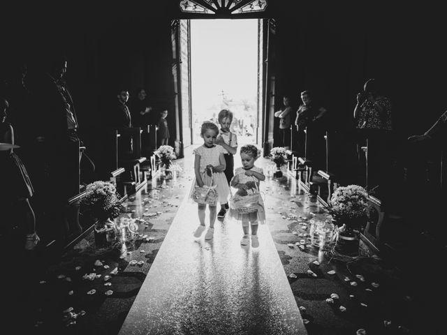 Il matrimonio di Walter e Marica a Villa d'Adda, Bergamo 31