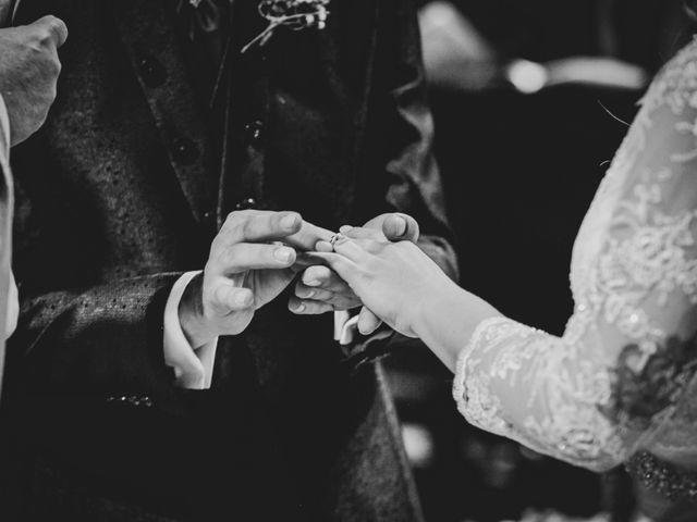 Il matrimonio di Walter e Marica a Villa d'Adda, Bergamo 36