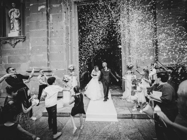 Il matrimonio di Walter e Marica a Villa d'Adda, Bergamo 39