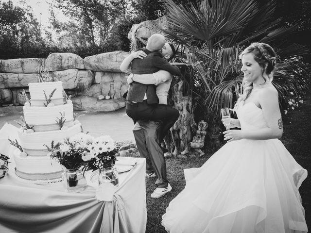 Il matrimonio di Walter e Marica a Villa d'Adda, Bergamo 52