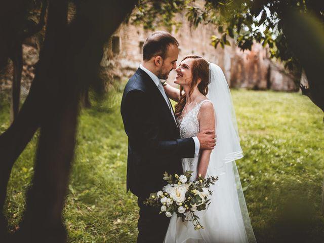Il matrimonio di Stefano e Livia a Roma, Roma 4