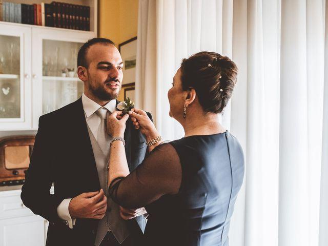 Il matrimonio di Stefano e Livia a Roma, Roma 12