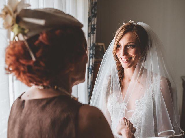 Il matrimonio di Stefano e Livia a Roma, Roma 25