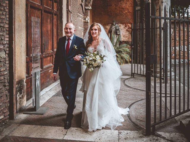Il matrimonio di Stefano e Livia a Roma, Roma 27