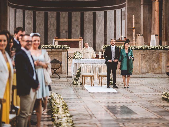 Il matrimonio di Stefano e Livia a Roma, Roma 28