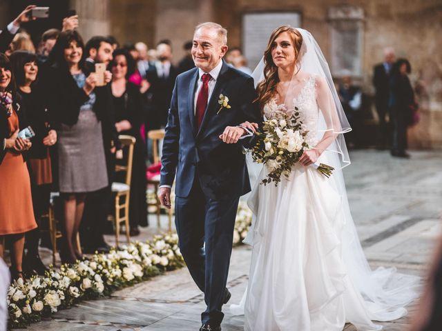 Il matrimonio di Stefano e Livia a Roma, Roma 29