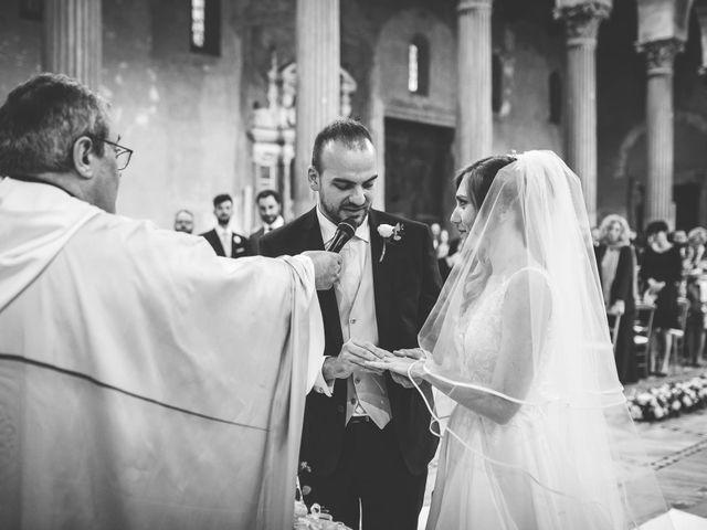 Il matrimonio di Stefano e Livia a Roma, Roma 31
