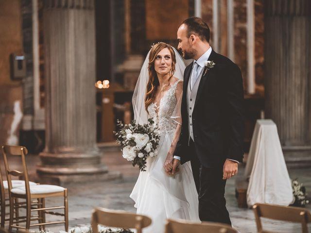 Il matrimonio di Stefano e Livia a Roma, Roma 34