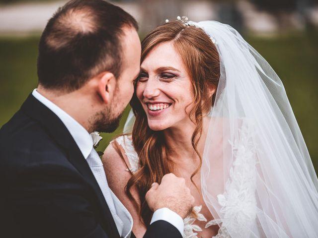 Il matrimonio di Stefano e Livia a Roma, Roma 36