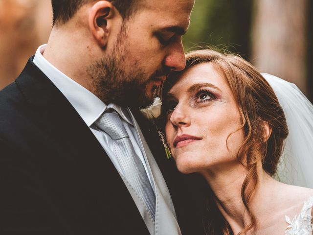 Il matrimonio di Stefano e Livia a Roma, Roma 38