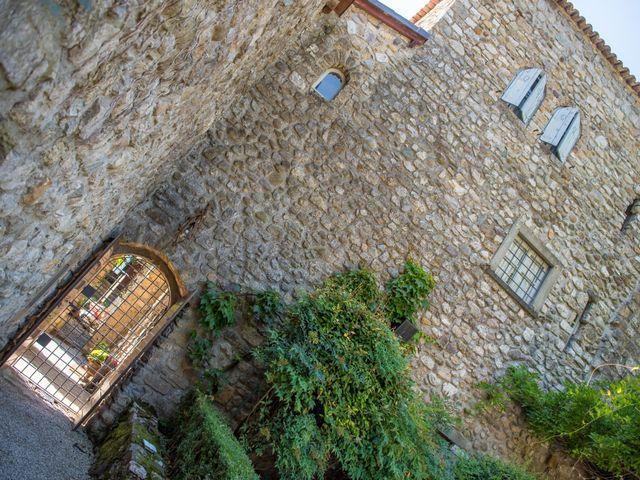 Il matrimonio di Lorenzo e Silvia a Monasterolo del Castello, Bergamo 25