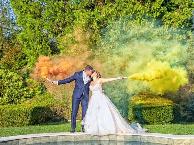 Le nozze di Silvia e Lorenzo