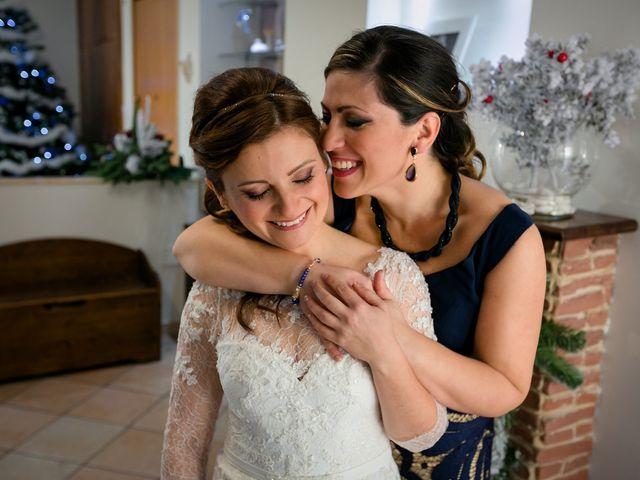 Il matrimonio di Roberto e Marcella a Torrecuso, Benevento 6