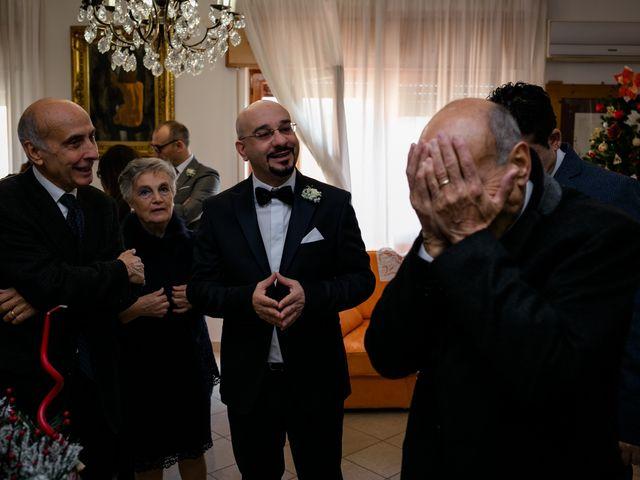 Il matrimonio di Roberto e Marcella a Torrecuso, Benevento 8