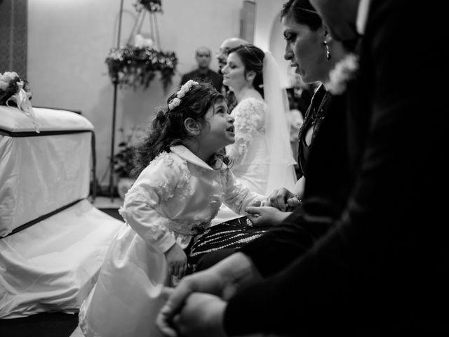 Il matrimonio di Roberto e Marcella a Torrecuso, Benevento 10