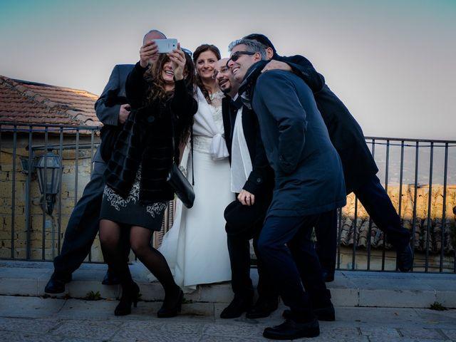 Il matrimonio di Roberto e Marcella a Torrecuso, Benevento 11
