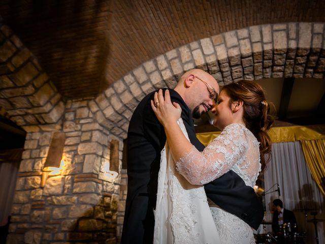 Il matrimonio di Roberto e Marcella a Torrecuso, Benevento 14
