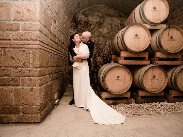 Il matrimonio di Roberto e Marcella a Torrecuso, Benevento 15