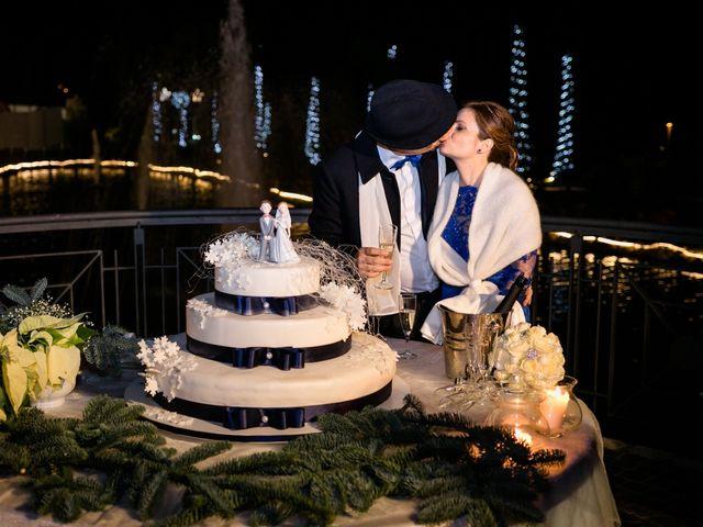 Il matrimonio di Roberto e Marcella a Torrecuso, Benevento 20