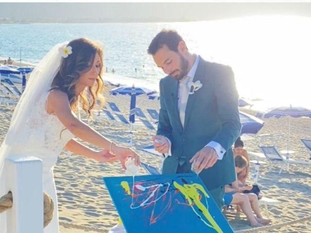 Il matrimonio di Chiara  e Sergio  a Furnari, Messina 3