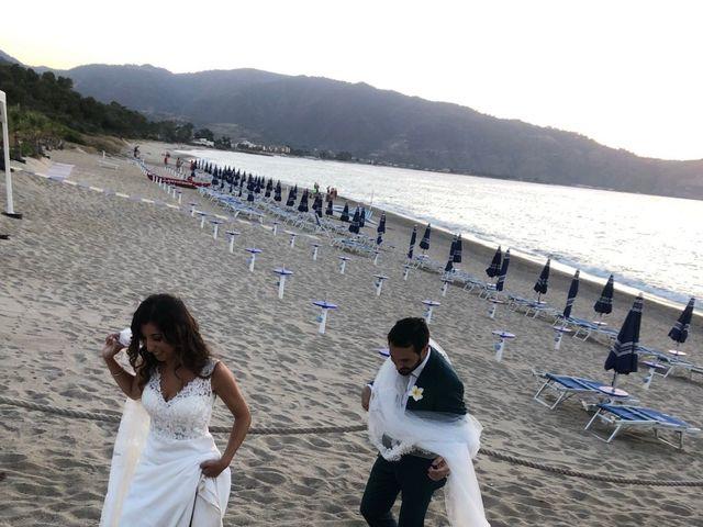 Il matrimonio di Chiara  e Sergio  a Furnari, Messina 5