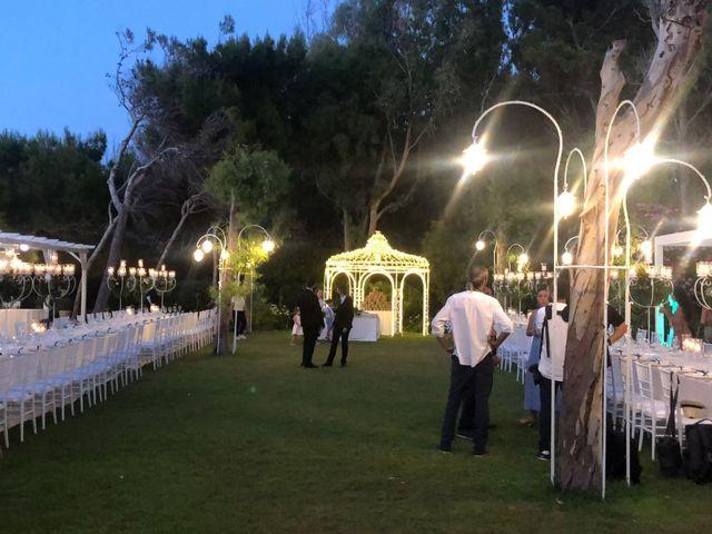 Il matrimonio di Chiara  e Sergio  a Furnari, Messina 1