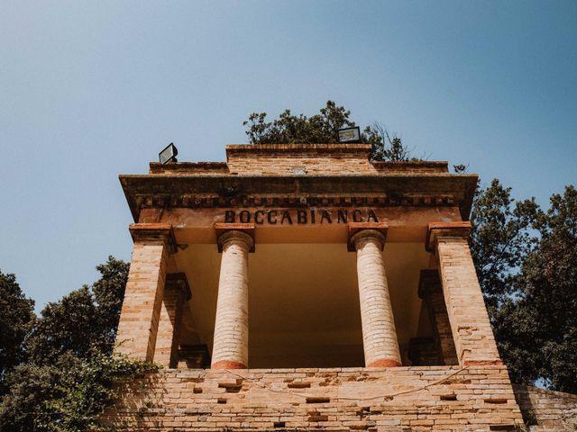 Il matrimonio di Roman e Sara a Grottammare, Ascoli Piceno 11