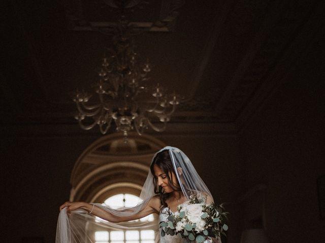 Il matrimonio di Roman e Sara a Grottammare, Ascoli Piceno 27