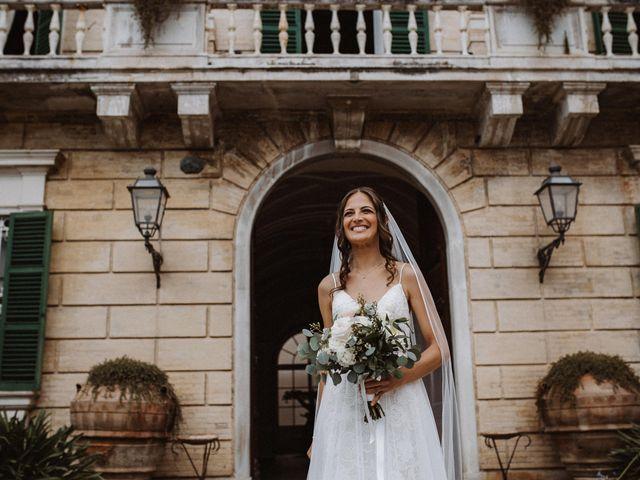 Il matrimonio di Roman e Sara a Grottammare, Ascoli Piceno 29