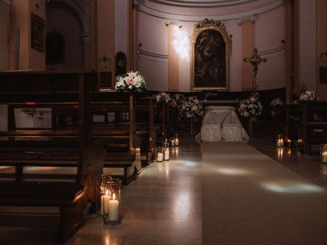Il matrimonio di Roman e Sara a Grottammare, Ascoli Piceno 30