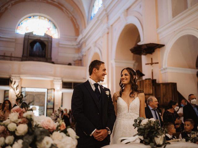 Il matrimonio di Roman e Sara a Grottammare, Ascoli Piceno 32