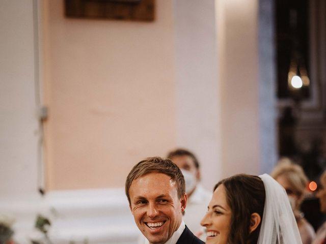 Il matrimonio di Roman e Sara a Grottammare, Ascoli Piceno 33