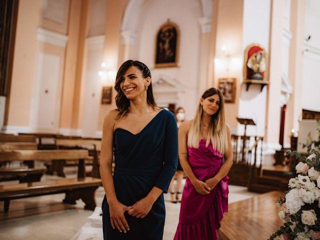 Il matrimonio di Roman e Sara a Grottammare, Ascoli Piceno 35