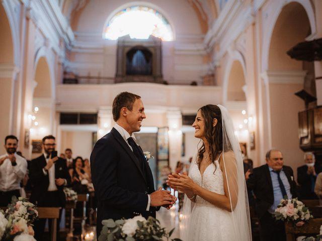 Il matrimonio di Roman e Sara a Grottammare, Ascoli Piceno 36