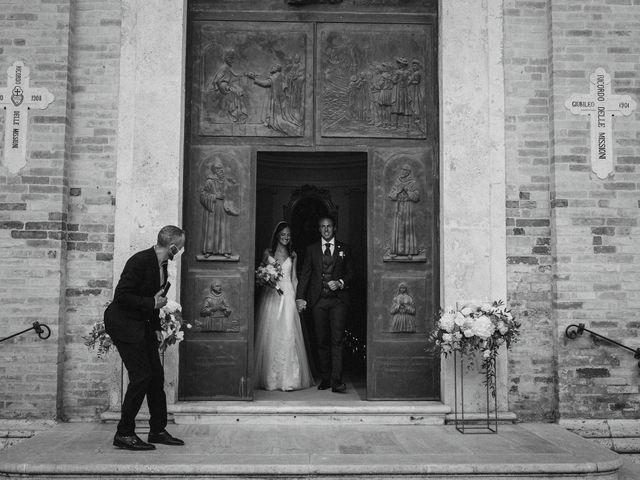 Il matrimonio di Roman e Sara a Grottammare, Ascoli Piceno 37