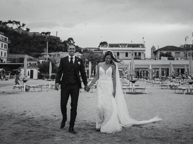 Il matrimonio di Roman e Sara a Grottammare, Ascoli Piceno 39