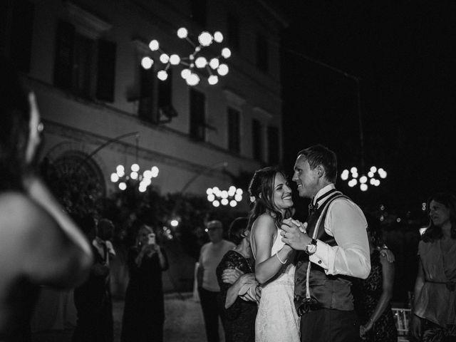 Il matrimonio di Roman e Sara a Grottammare, Ascoli Piceno 63