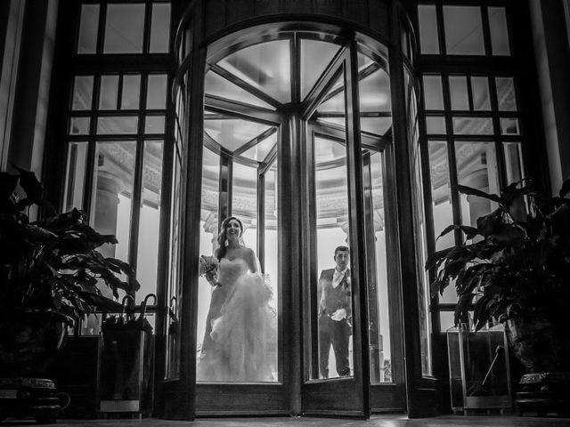 Il matrimonio di Nicole e Federico a Vezzano Ligure, La Spezia 5