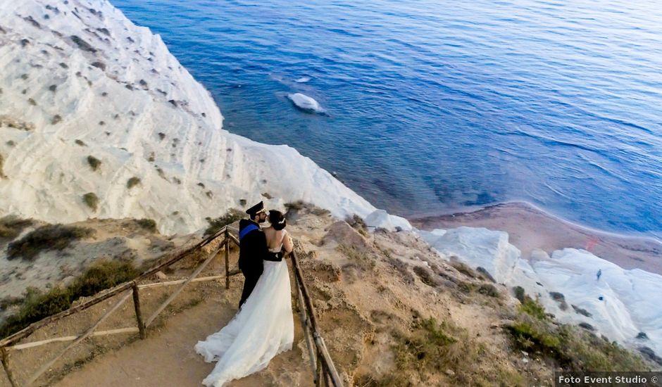 Il matrimonio di Fabrizio e Giulia a Siculiana, Agrigento