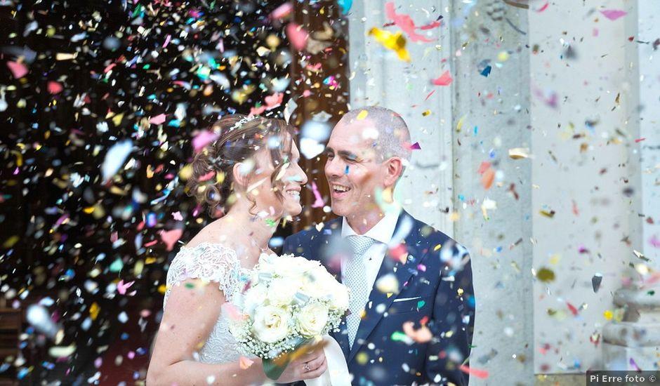 Il matrimonio di Ernesto e Lara a Zanica, Bergamo
