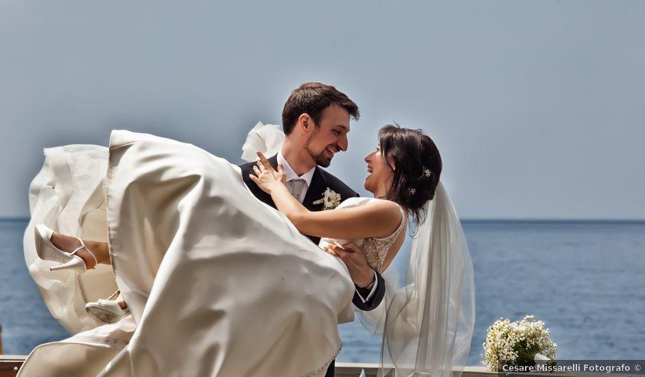 Il matrimonio di Luca e Tiziana a Genova, Genova