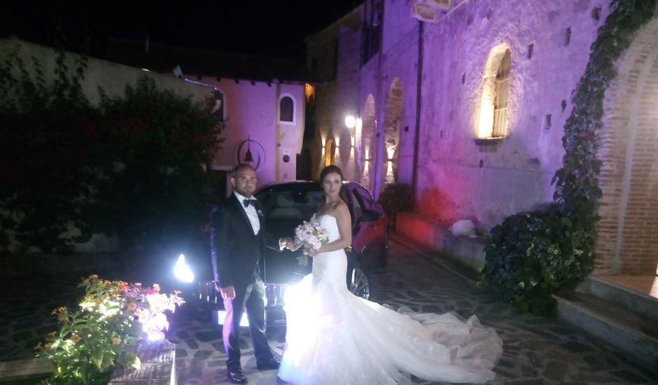 Il matrimonio di Giovanna e Carmelo  a Messina, Messina