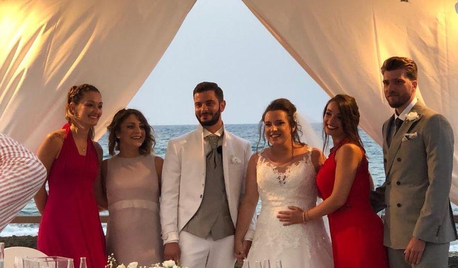 Il matrimonio di Francesco  e Sara  a Polignano a Mare, Bari