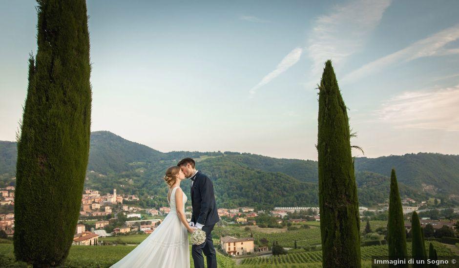 Il matrimonio di Iury e Michela a Trescore Balneario, Bergamo