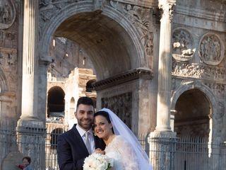 Le nozze di Carlotta e Luigi 2