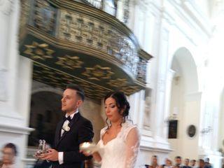 Le nozze di Mary e Fabio 3