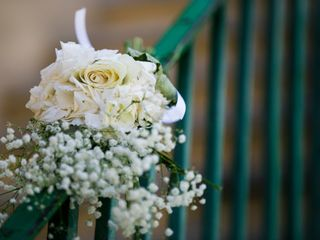 le nozze di Maddalena e Domenico 1