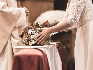 Le nozze di Barbara e Giorgio 3