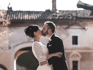 Le nozze di Barbara e Giorgio