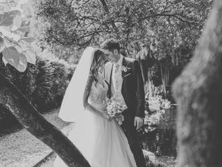 Le nozze di Riccardo e Stefania 1